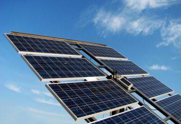 Bateria słoneczna w kraju: instalacja, opis i opinie. Światła uliczne ogród zasilany energią słoneczną