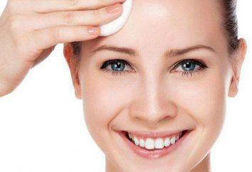 Mejor maquillaje removedor de leche: opiniones, descripciones, tipos, los fabricantes y los comentarios