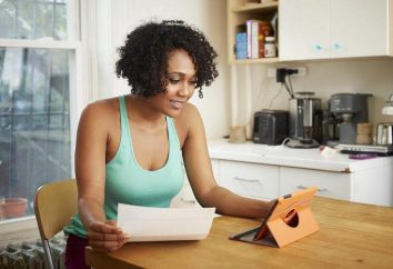 Comment faire des comptes à domicile: conseils d'experts
