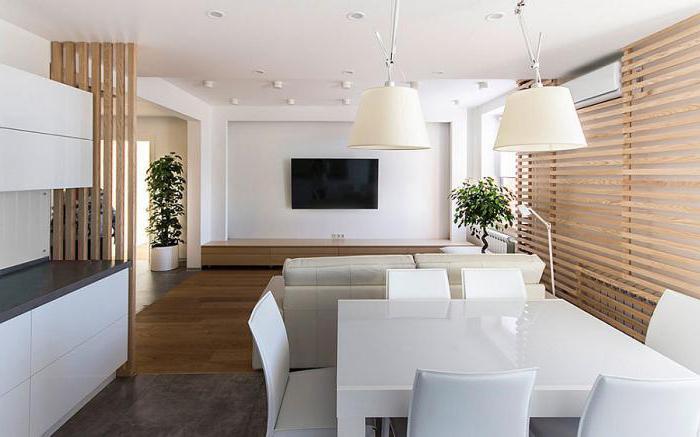 Loft-Stil im Inneren einer kleinen Wohnung: Tipps für die Dekoration