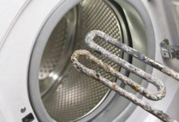 Cómo limpiar la lavadora con vinagre? métodos de limpieza Alternativ