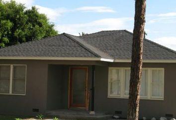 Czterospadowy dach z rękami. tajemnice instalacyjne