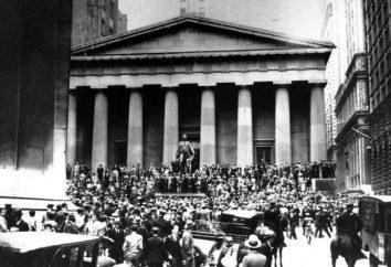Wielki Kryzys w historii Stanów Zjednoczonych