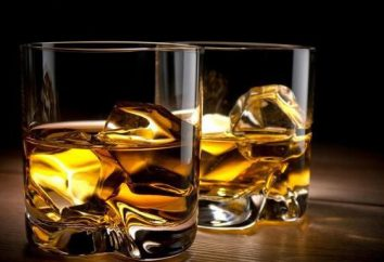 Wie trinken Whisky mit Eis