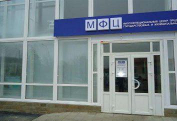 Come ottenere un passaporto a Mosca attraverso la MFC: istruzioni passo passo, le caratteristiche e documenti