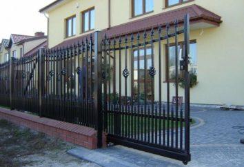 Instalación de puertas correderas – una manía o un alto nivel de confort y fiabilidad?