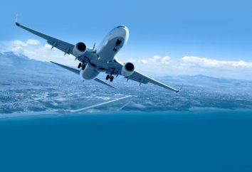 Como voar para a Índia a partir de Moscovo: informações para os viajantes