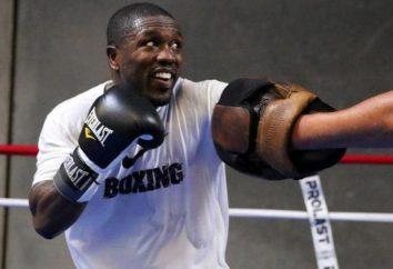 Andre Berto – wybitny amerykański bokser o wzruszającej miłości dla Haiti