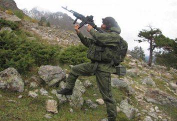 Pancerze: Klasy ochrony. Kevlar kamizelka (zdjęcia)