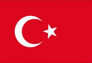 PKB Turcji: udział sektora usług, przemysłu i rolnictwa. Rola turystyki