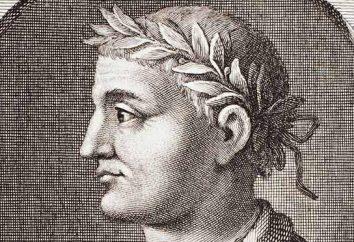 Horace – Biographie. Kvint Goratsiy Flakk – poète romain