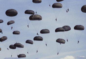 26 juillet – Jour du parachutiste