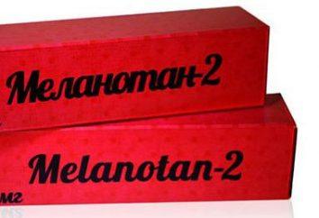 """Spray opalanie """"Melanotan"""": opinie"""