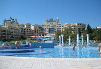 Bułgaria Dunes: recenzje Ośrodek, zdjęcia i ceny