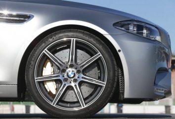 Opony Michelin Primacy-3: opinie właścicieli samochodów
