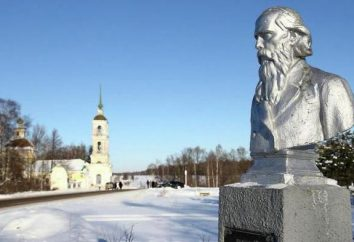 Manor Saltykov: storia e descrizione