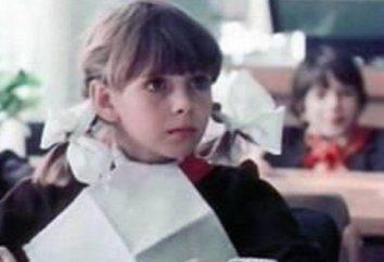 Les films pour enfants de l'URSS: une liste des meilleurs