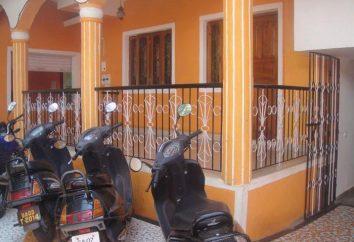 Hotel The Orange House (Índia, Goa): fotos e comentários