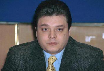 Breżniew Andrzej Juryewicz – wnuk Sekretarza Generalnego Komitetu Centralnego CPSU Leonid Breżniew