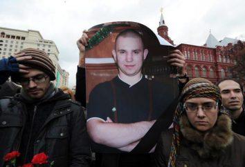 Ivan Hutorskoy (Rompehuesos): foto, el asesinato