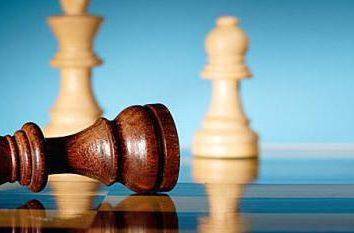strategische Management-Tools. Analyse 5 Kräfte Porter Beispiel: