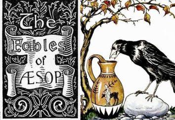 ¿Quién es el Esopo? Fabulista Esopo – el creador del género de fábulas. Biografía y la obra