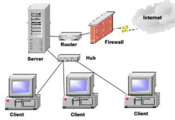 Desativar o firewall facilmente recuperar o sistema duro!
