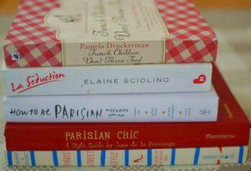 Como escolher um livro na língua francesa para iniciantes?