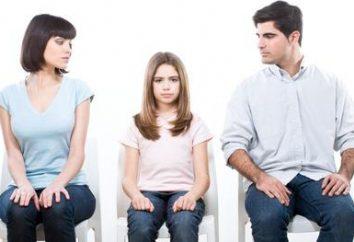 Perché ci sono conflitti tra genitori e figli? Come possiamo risolvere