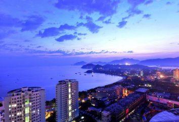 Barry Boutique 5 * (Chine, Hainan Island): description, avis