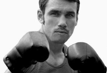 Korotaev Oleg Georgievich: sport et carrière criminelle