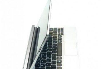 Über das Tablet Lenovo Miix 10. Februar