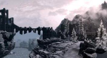 Passage e descrizione: Skyrim (Winterhold Board)