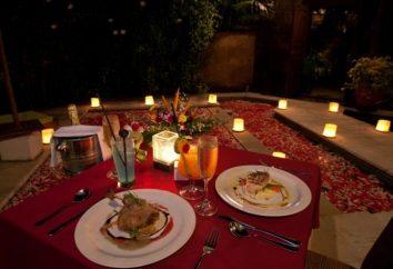 Was zu ihrem Mann auf dem ersten Hochzeitstag zu geben? viele Optionen