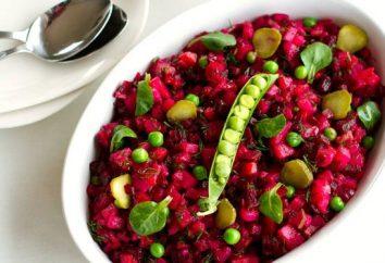 Le insalate più popolare in Russia: che cosa sono? insalata russa: ricette, foto e descrizione