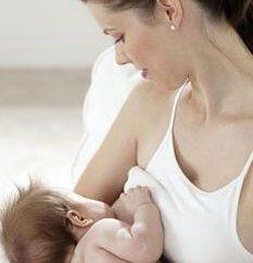 Qu'est-ce que ne pas manger une mère qui allaite son bébé soit en bonne santé?