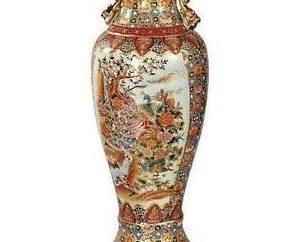 wazony porcelanowe: opis akcesoriów