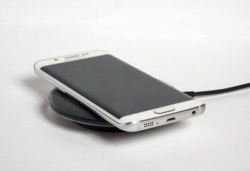 """carga inalámbrica """"Samsung"""" – paso hacia el futuro"""