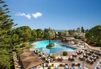 Resort Cretan Malia Park (Grécia, Creta): comentários, descrições e comentários