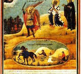 Che festa ortodossa 31 agosto? Giorni Santi 31 agosto