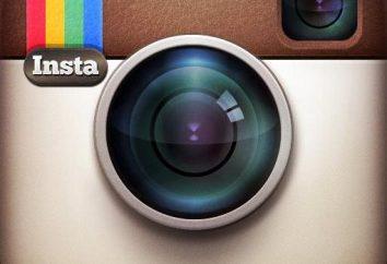 Les détails sur la façon de faire republication dans « Instagrame »
