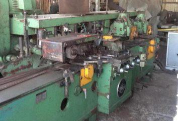 macchina di falegnameria di CNC: Descrizione e caratteristiche