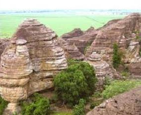 Burkino Faso – o lugar de nascimento de pessoas honestas