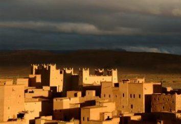 Jakie są atrakcje w Maroku