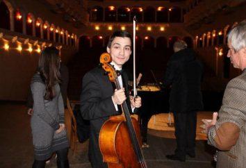 Gleb Stepanov – attività biografia e concerto