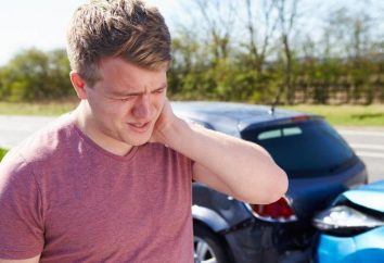 Cause di mal di testa nel collo: ferite al collo e alla testa, aumento della pressione intracranica, ipertensione arteriosa sintomatica