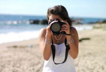 Wie die Kamera wählen: Tipps und Tricks