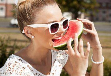 Co oznacza jedzenie arbuza we śnie?