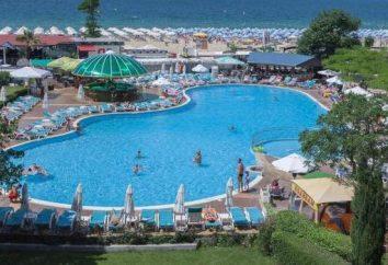 Slavyanski * 3 (Słoneczny Brzeg, Bułgaria): opis hotelu, usługi, opinie