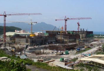 Jak zbudować elektrownię jądrową Rostów (Wołgodońsk)? Liczba jednostek oraz data uruchomienia